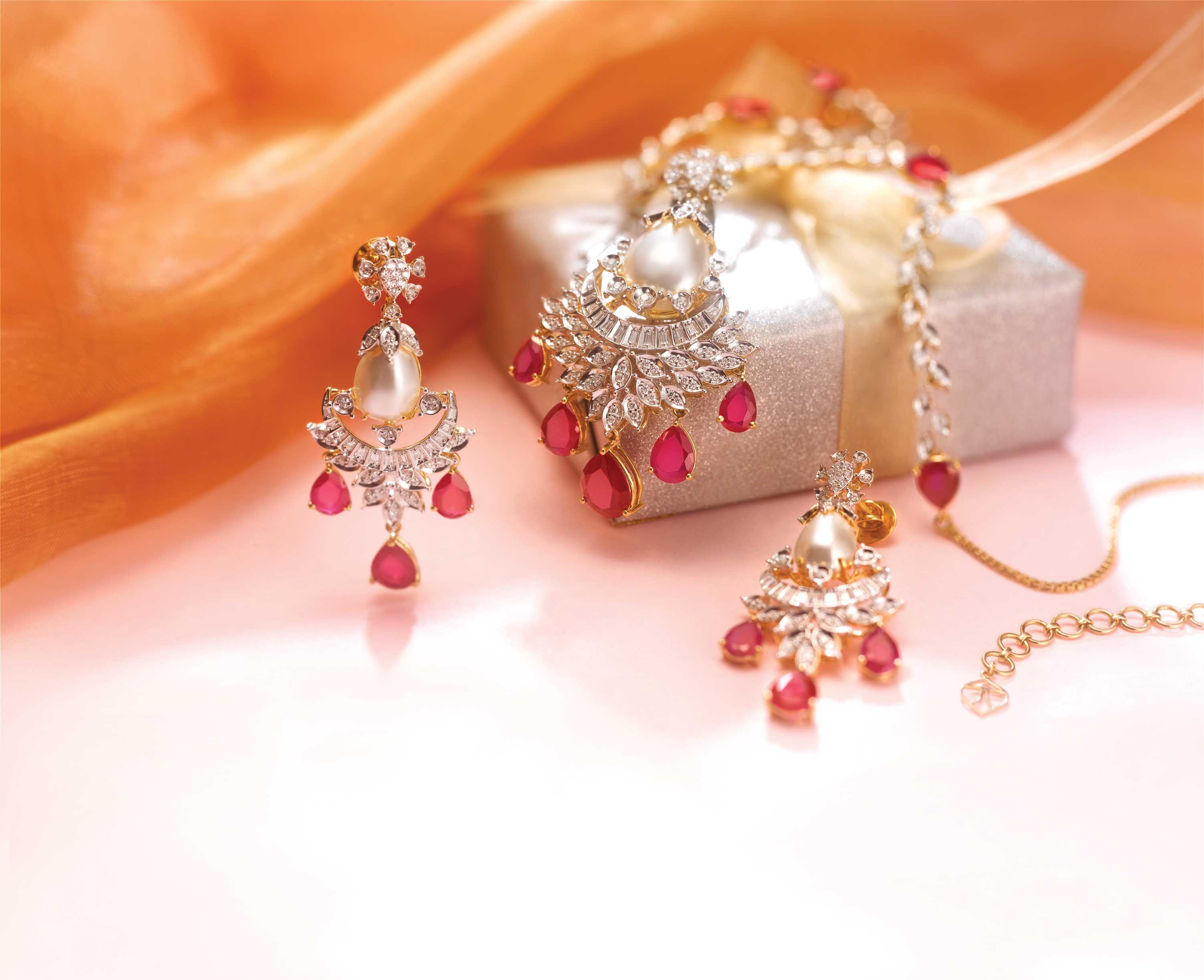 Tanishq jewellery my fav jewellery pinterest indian jewelry