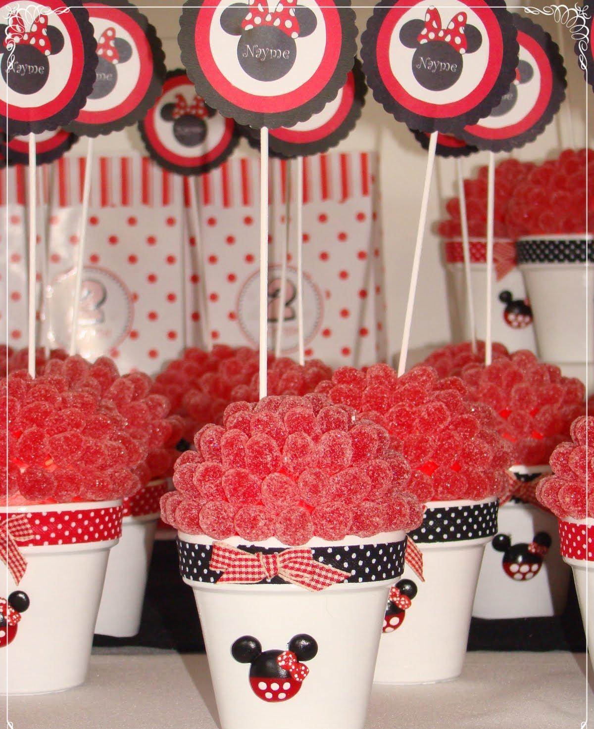 Fiestas tem ticas bcn chuches centros de mesa for Fiestas tematicas bcn