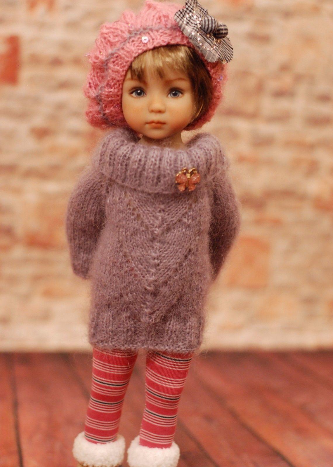 "Outfit for Dianna Effner Little Darling 13""   eBay"