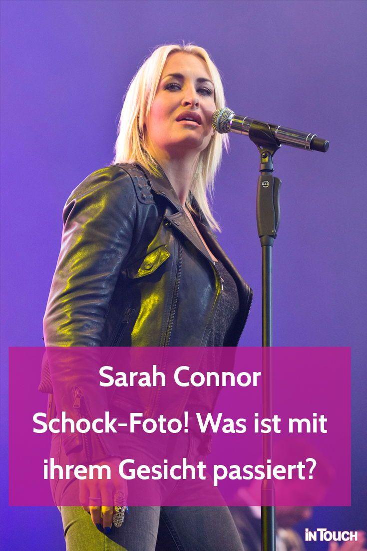 Sarah Connor Diät