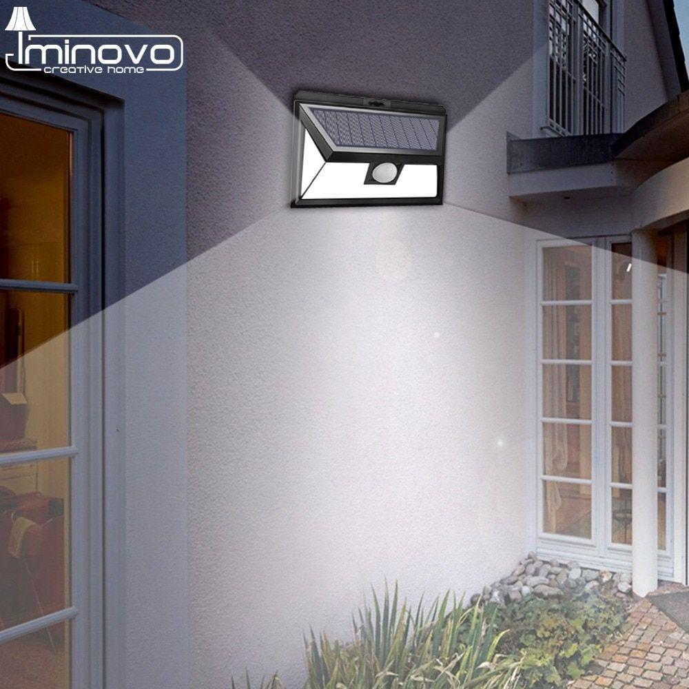 Outdoor Lightingdesign Ideas: Pin On LED SOLAR LIGHT