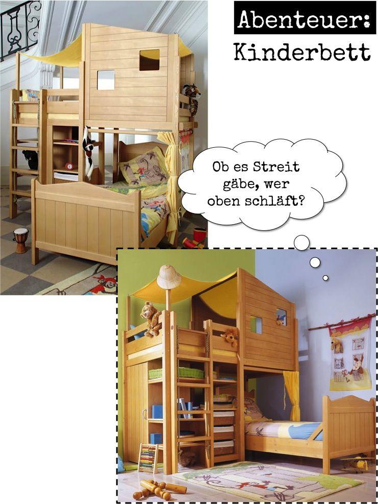 außergewöhnliche abenteuerbetten an außergewöhnlichen fundstellen, Schlafzimmer