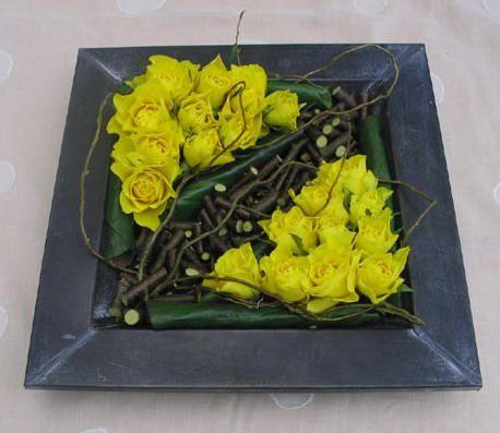 bloemstukken met pompoenen - Google zoeken