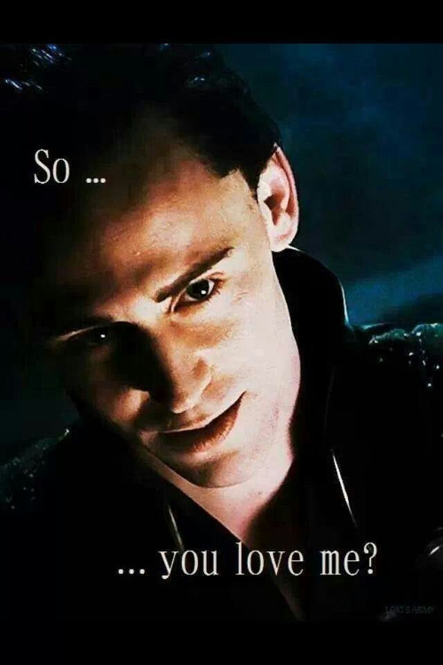 He is one of my favorite villains along with Kyle Ren Moriarty Khan and Bucky