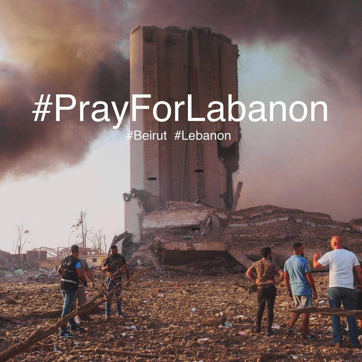 Pray For Lebanon In 2020 Beirut Beirut Explosion Lebanon