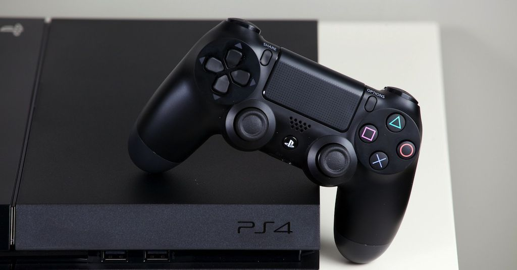 Japanese PS4s can now use the X button to select, but why