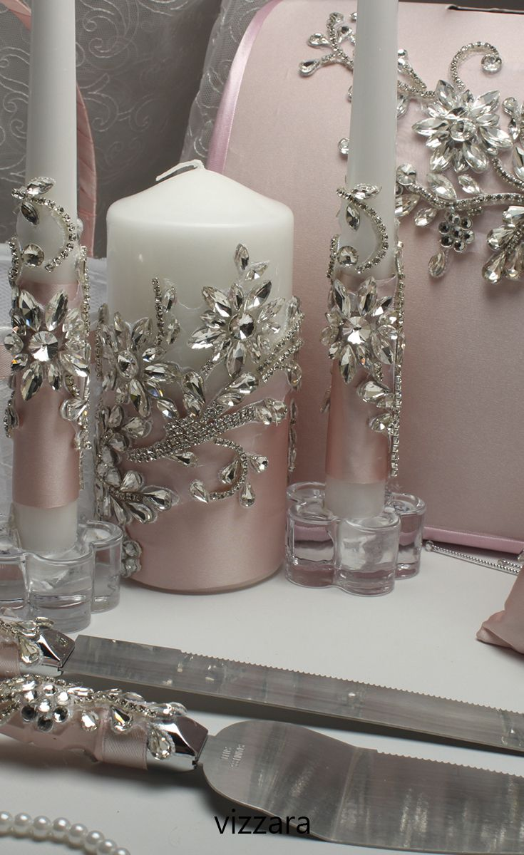set blush hand painted wedding card box weddings guest. Black Bedroom Furniture Sets. Home Design Ideas
