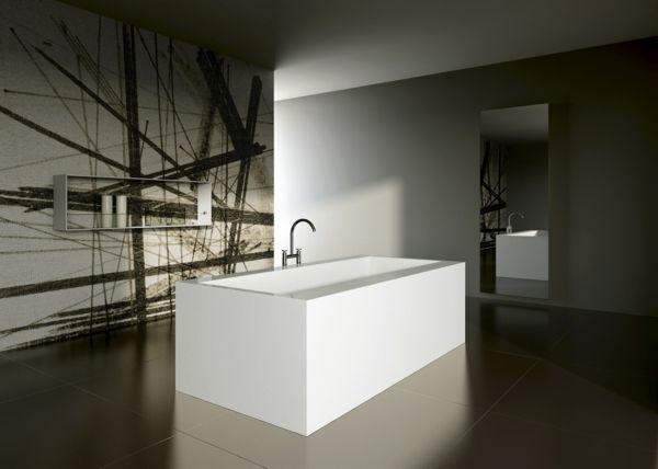 Badezimmer idee ~ Luxuriöse innovative und moderne badezimmer idee traumhaft
