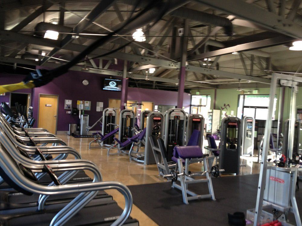 Anytime Fitness Of Hermosa Beach Ca Is The Center That Fits Your On Go Lifestyle At Our Health Club You Can Exercise Any