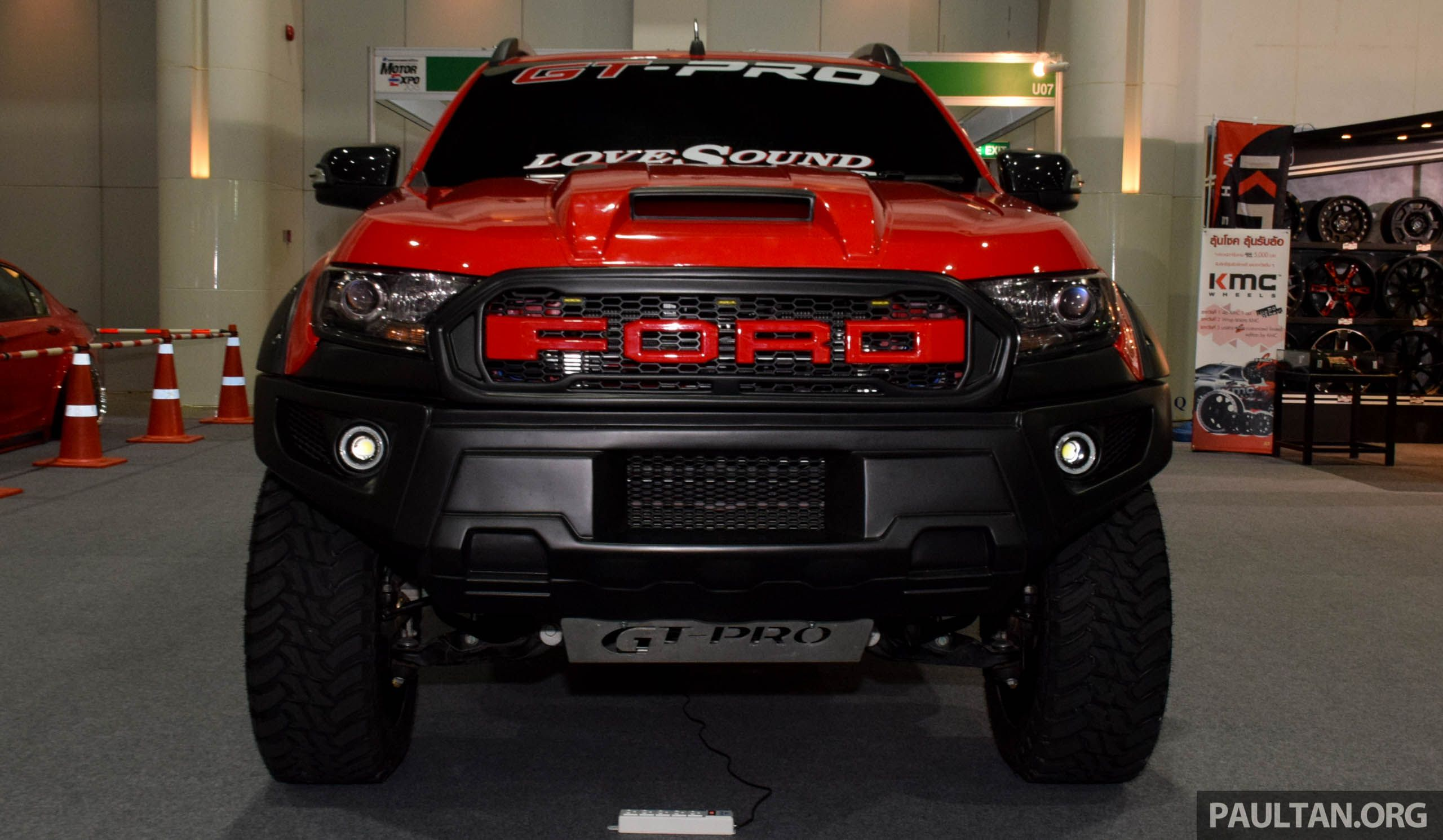 Paul Tan Image 414899 Ford Ranger Ford Ranger Raptor Ford Trucks