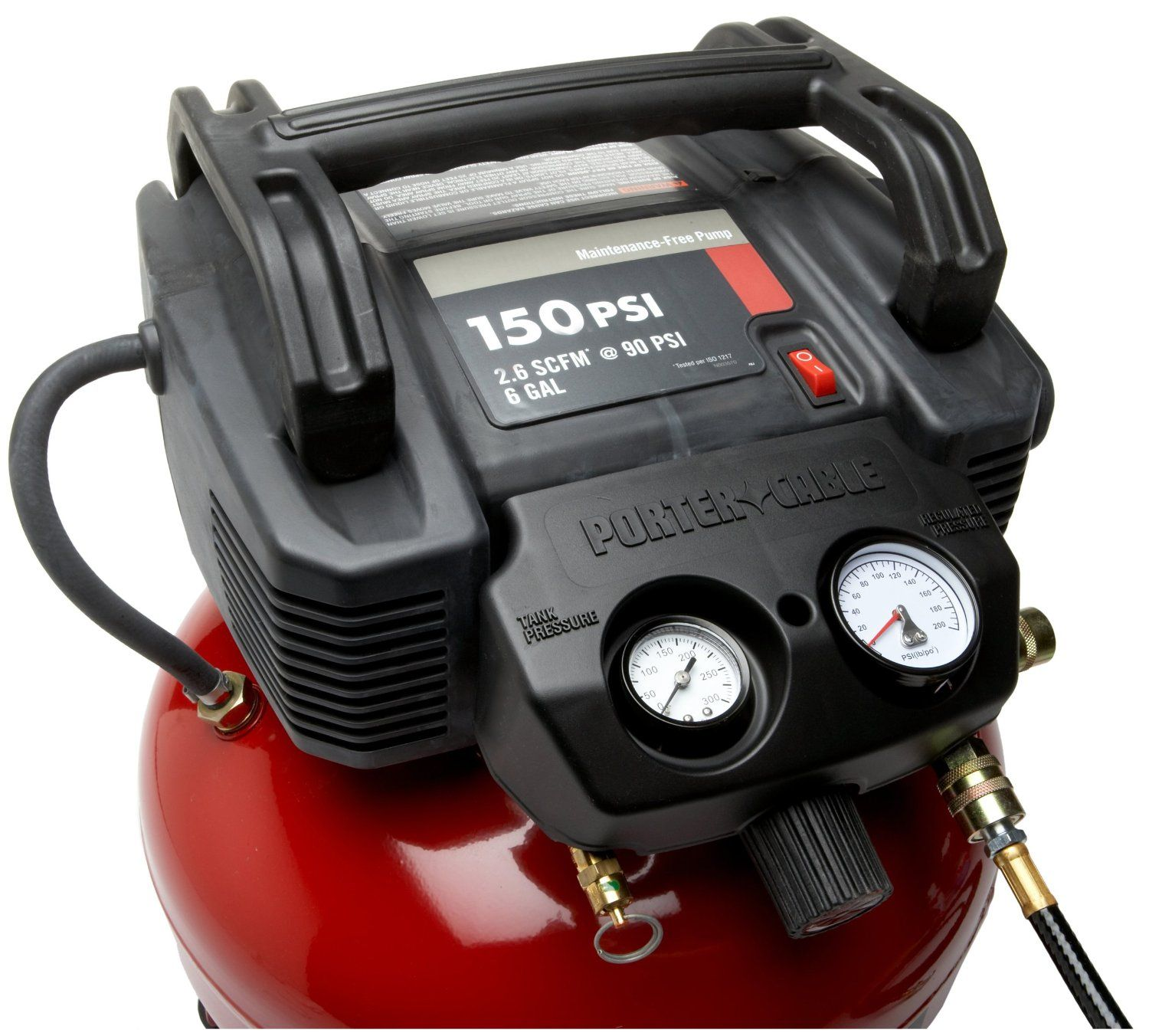 How To Find The Best 120V Air Compressors Best portable