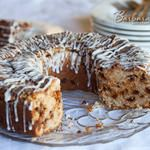 Recipe Rewind: Snickerdoodle Coffee Cake