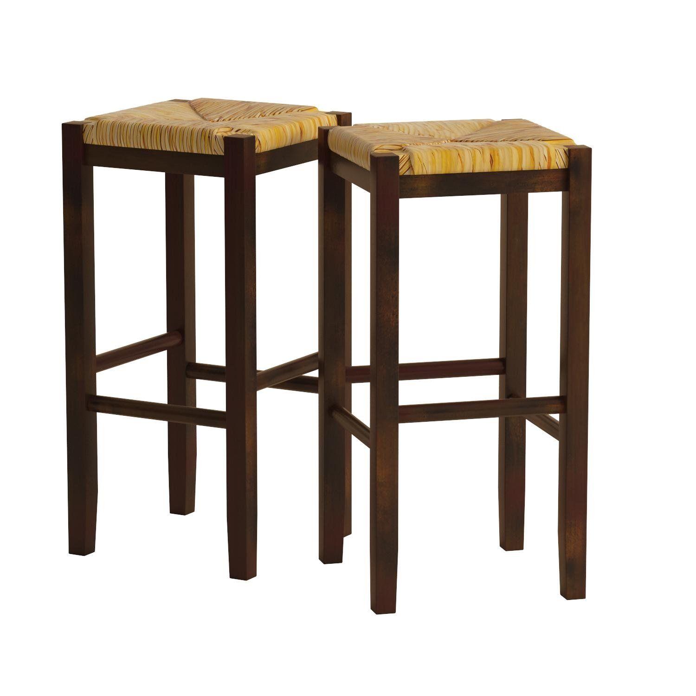 Costco Barhocker Low Back Counter Küchenstühlen Zu Hause ...