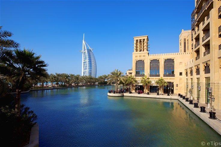 Dubai Mall & Shopping & Fashion