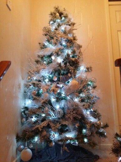Narnia tree