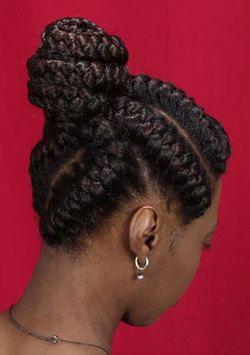 Where Curls Come to Life #goddessbraids