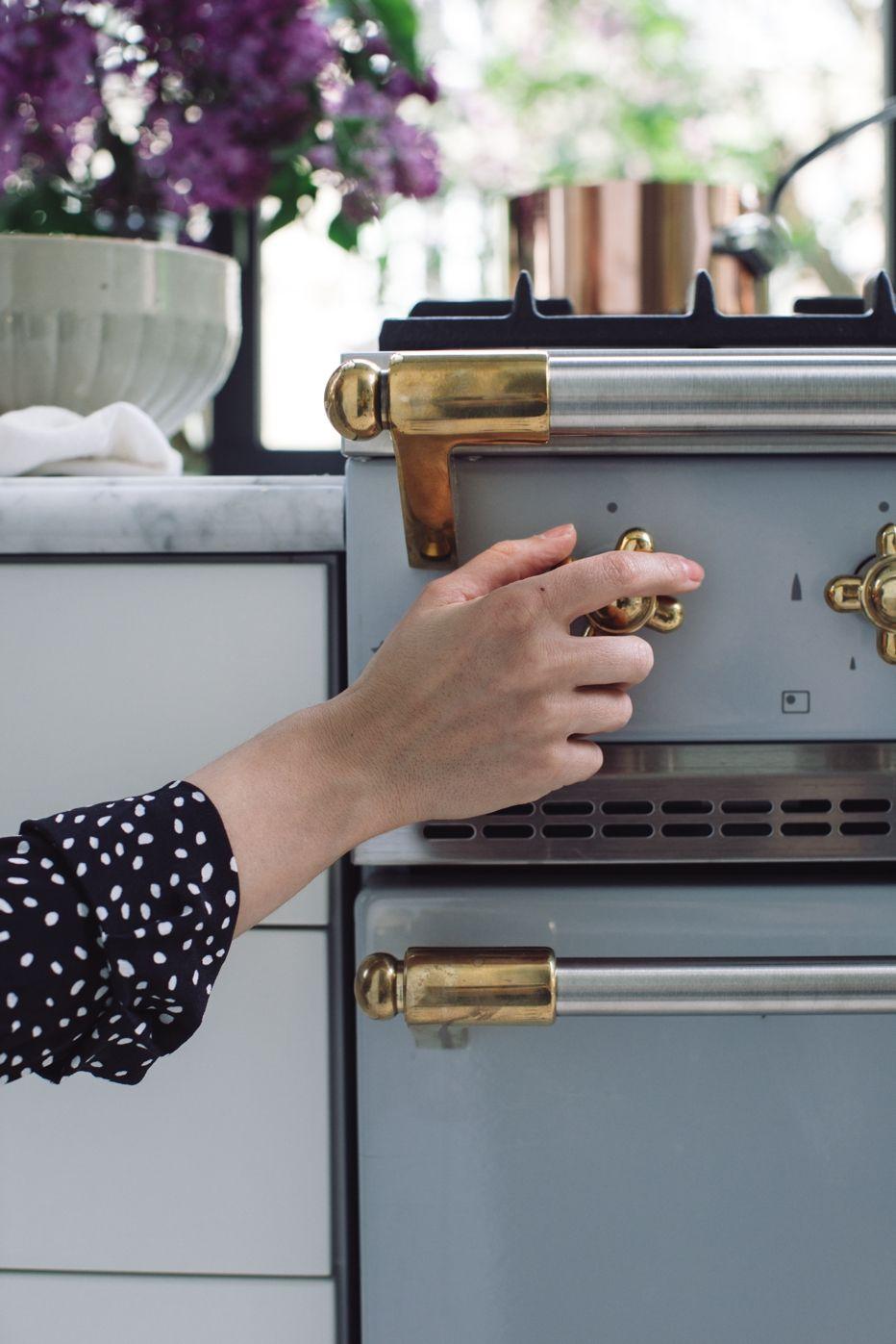 Kwiaty Bzu Placki Ziemniaczane Mojej Babci I Nowe Serce Domu Make Life Easier Real Kitchen Rustic Apartment Cottage Renovation