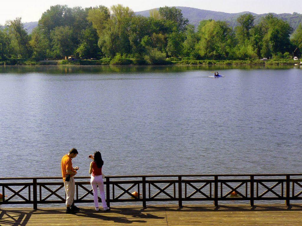Srebrno Jezero Smestaj Hoteli Mapa Privatni Smestaj Eastern