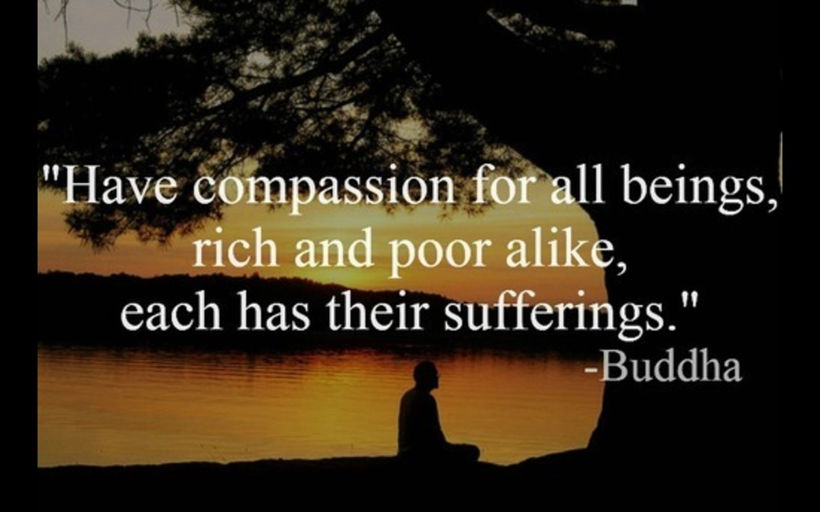 Cs Lewis Quotes Compassion Buddha Life Quotes Sayings Compassion Picture