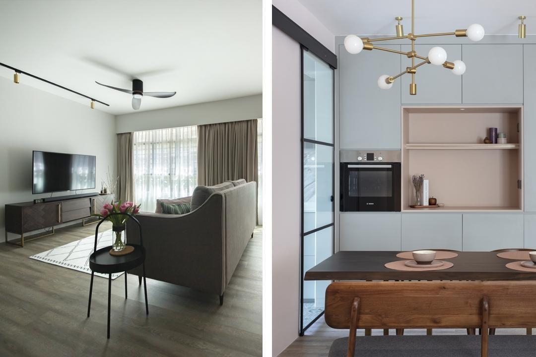 10 Design Firms That Create Contemporary Homes In Singapore Contemporary House Boutique Interior Design Firms
