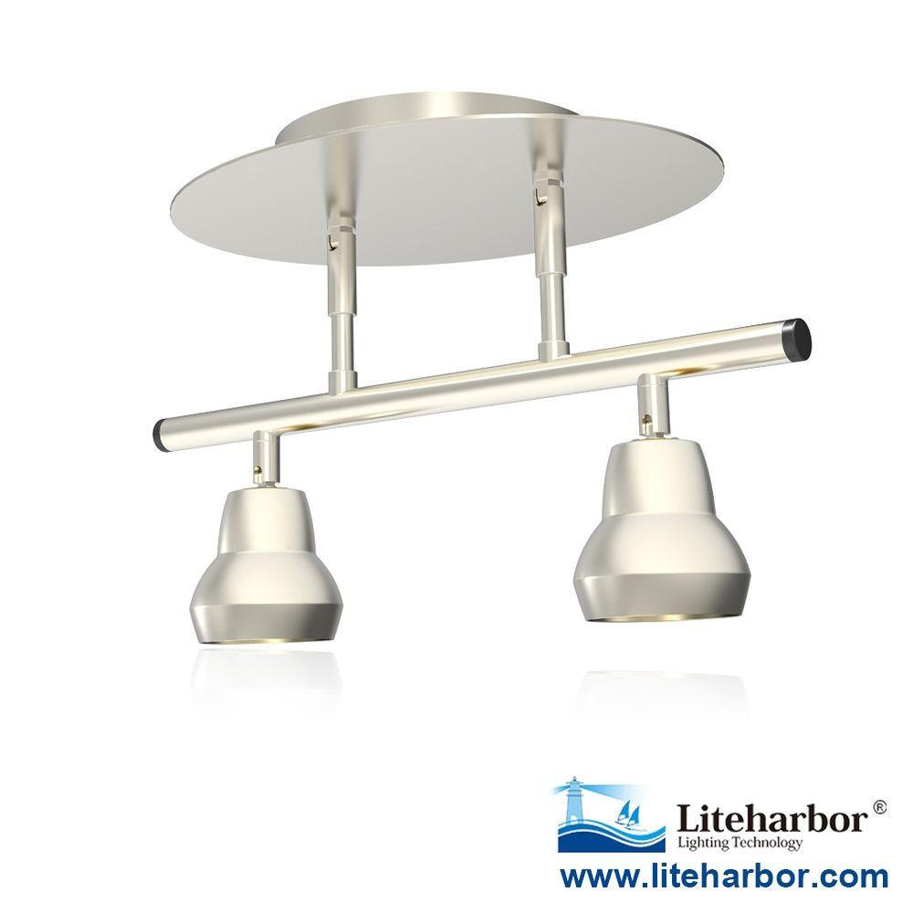 Canopy Mounted Mini Track Light //.liteharbor.  sc 1 st  Pinterest & Line Volt. Canopy Mounted Mini Track Light http://www.liteharbor ... azcodes.com