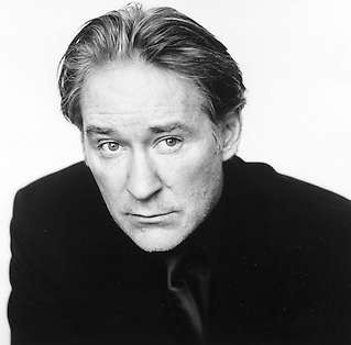 something about kevin kline