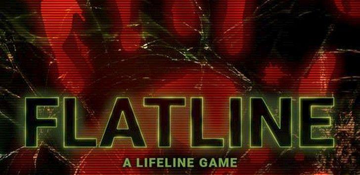 flatline a lifeline game apk