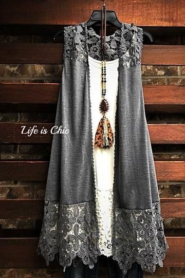 Photo of Life is Chic Boutique Regular & Plus Size Women's Clothing