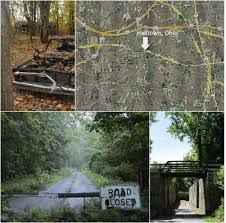 Terrifying Places Helltown Ohio Strange Unexplained Mysteries