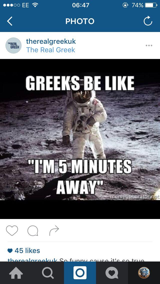 Pin By Litsa On It S All Greek To Me Funny Greek Greek Memes Funny