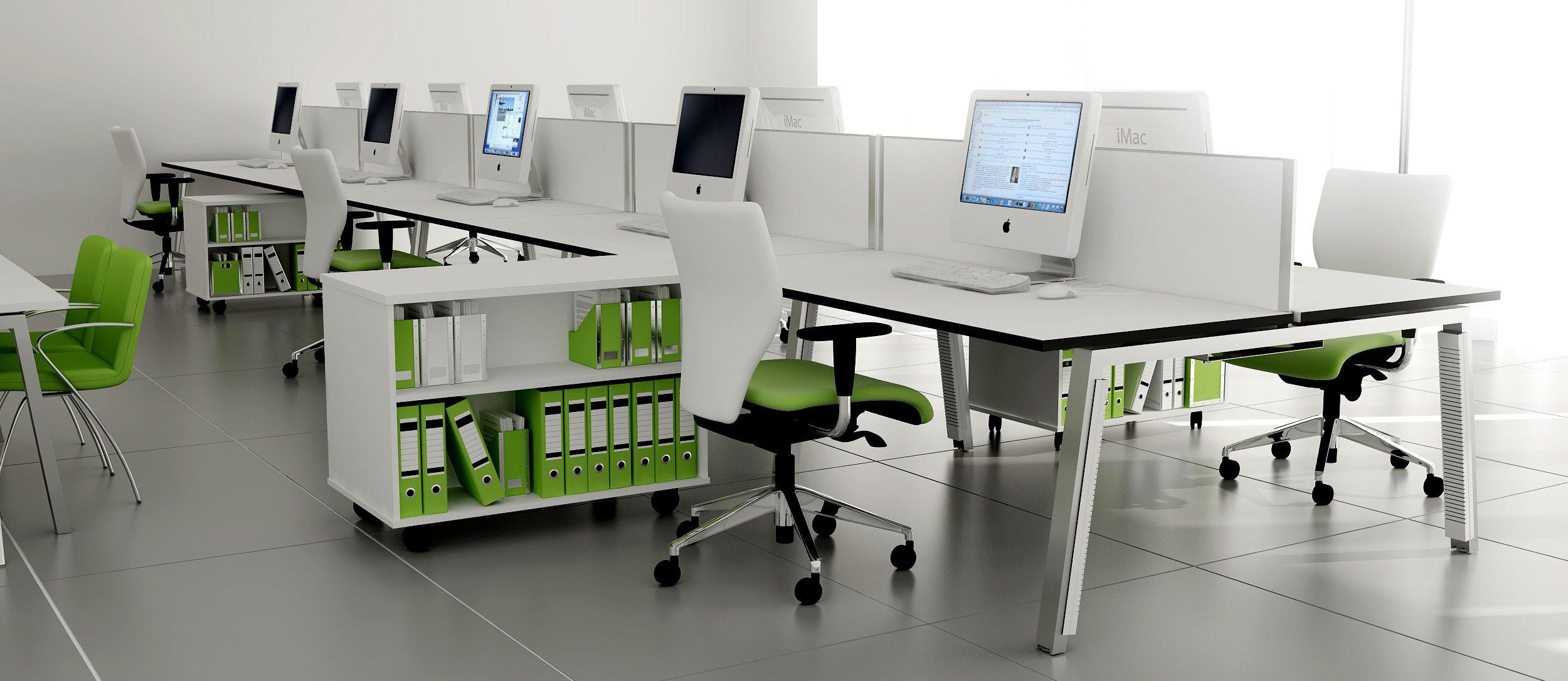 Elite Office Furniture Green