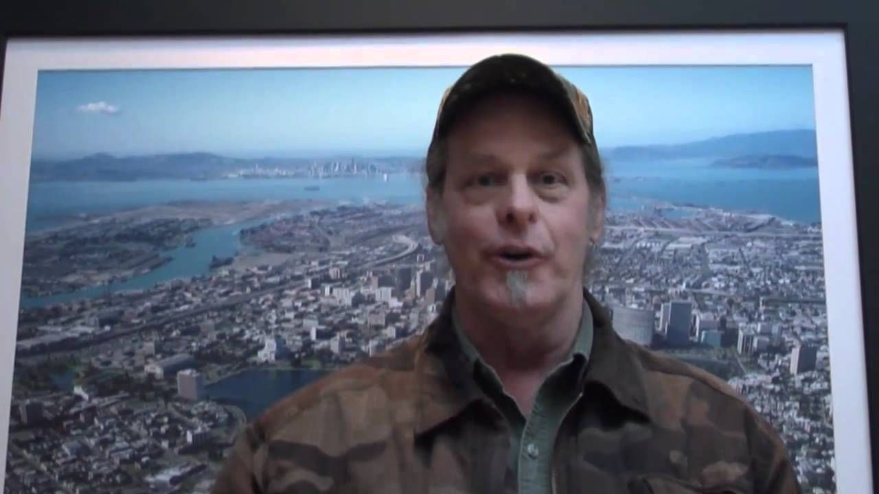 Ted Nugent on GOA