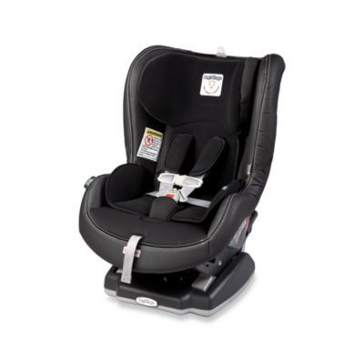 The Peg Perego Primo Viaggio Convertible Car Seat Is A Premium That Comes With EPS Side Foam In Shell And Head Panels For Superior