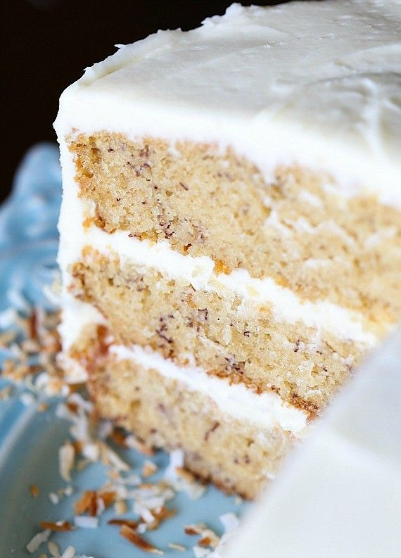 This Is The Best Banana Cake Recipe It S So Soft Easy To Make