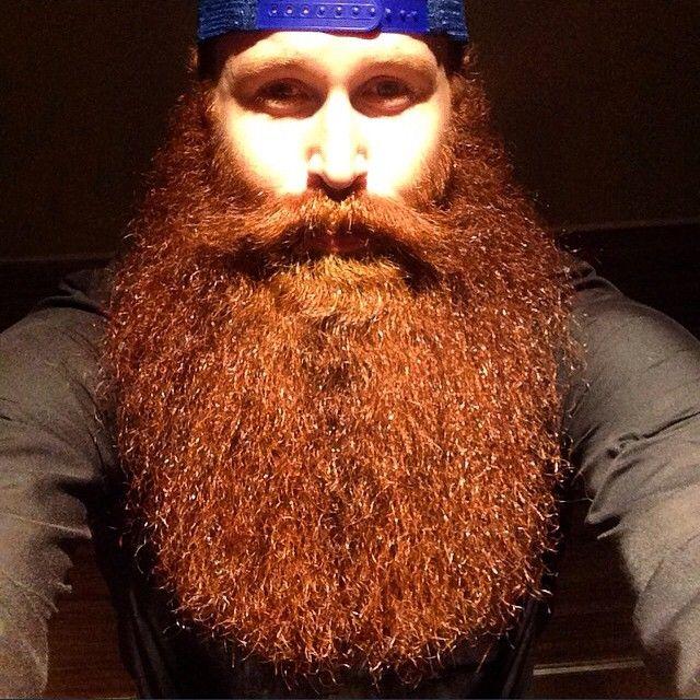 alan jenkins incredible ginger beard beards pinterest b rte bart arten und b rtige. Black Bedroom Furniture Sets. Home Design Ideas