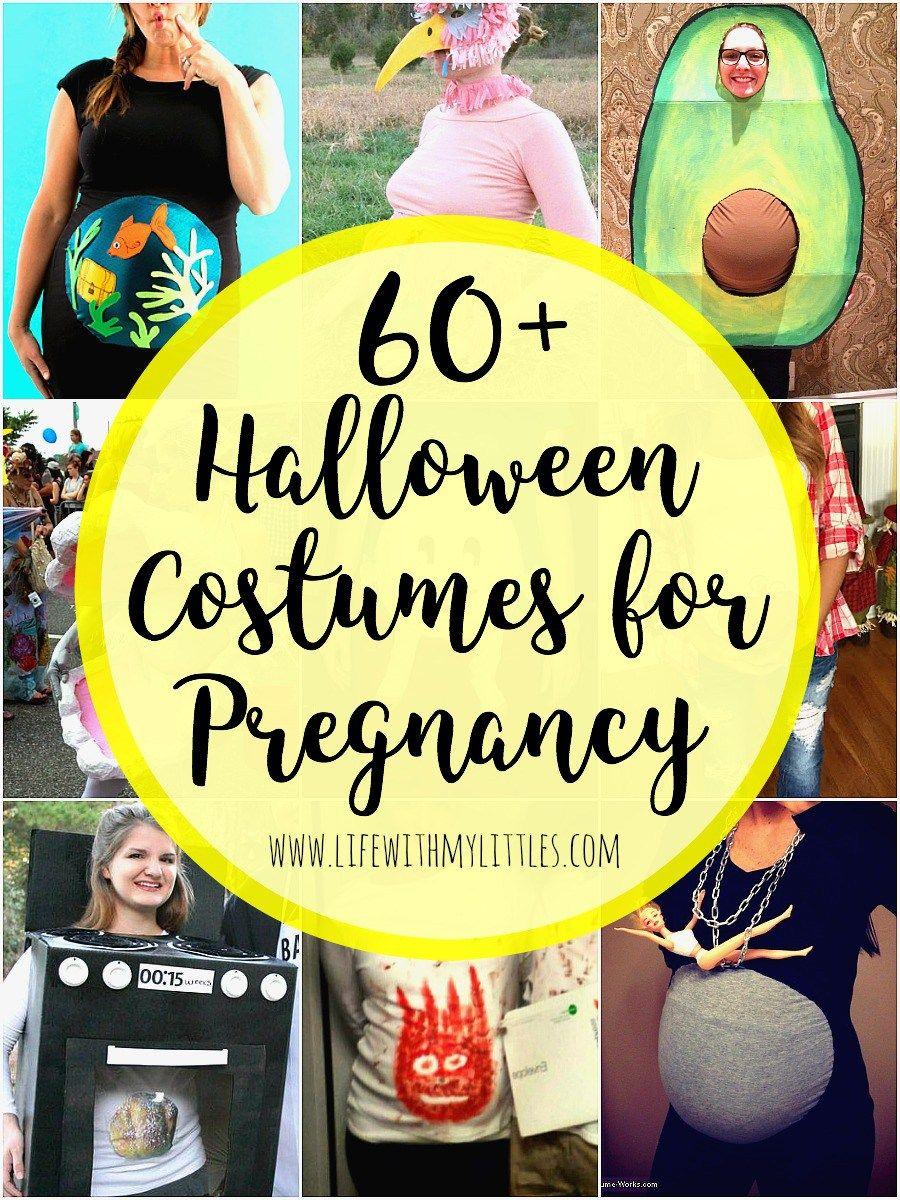 60+ Halloween Costumes for Pregnancy   Maternity halloween ...