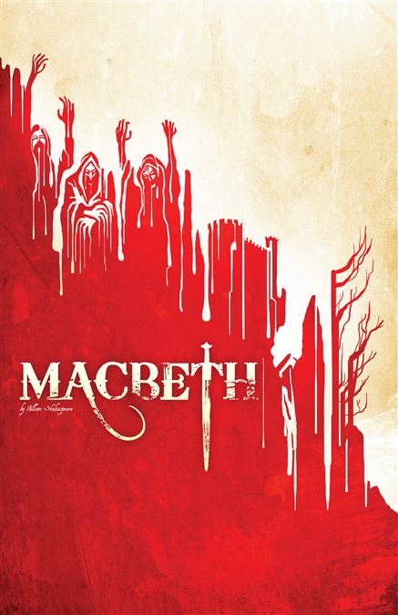 Image result for macbeth book