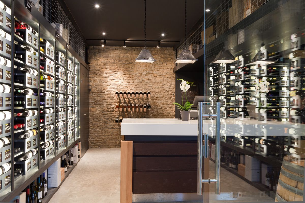 best images about magasins de vins wine stores 17 best images about magasins de vins wine stores wine cellar fair london and retail