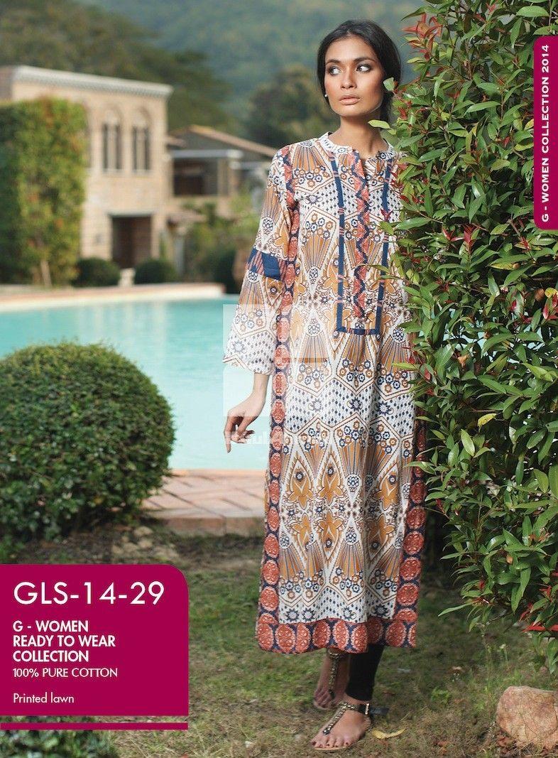 GLS-14-29 - Gul Ahmed Shop, Pakistan   Ready to wear ...