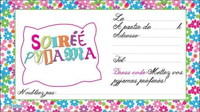 Préférence Invitation anniversaire Oreiller | Invitations | Pinterest  MH31