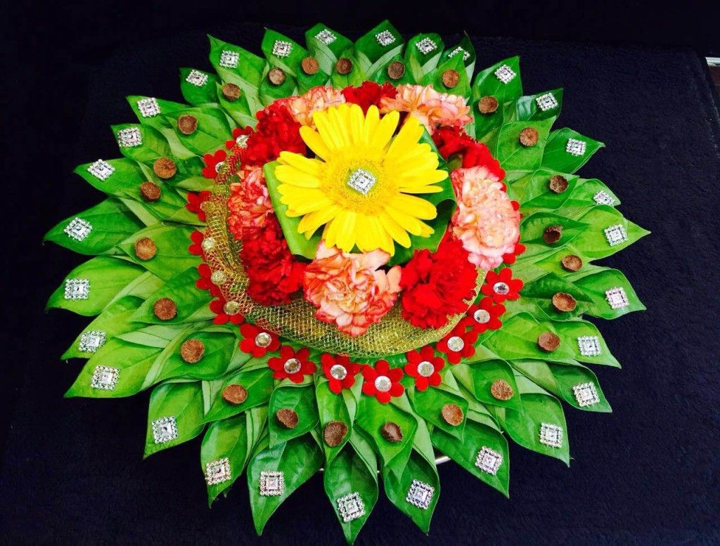 Razzle Dazzle Seer Plate Ideas For Your Wedding Bangladeshi