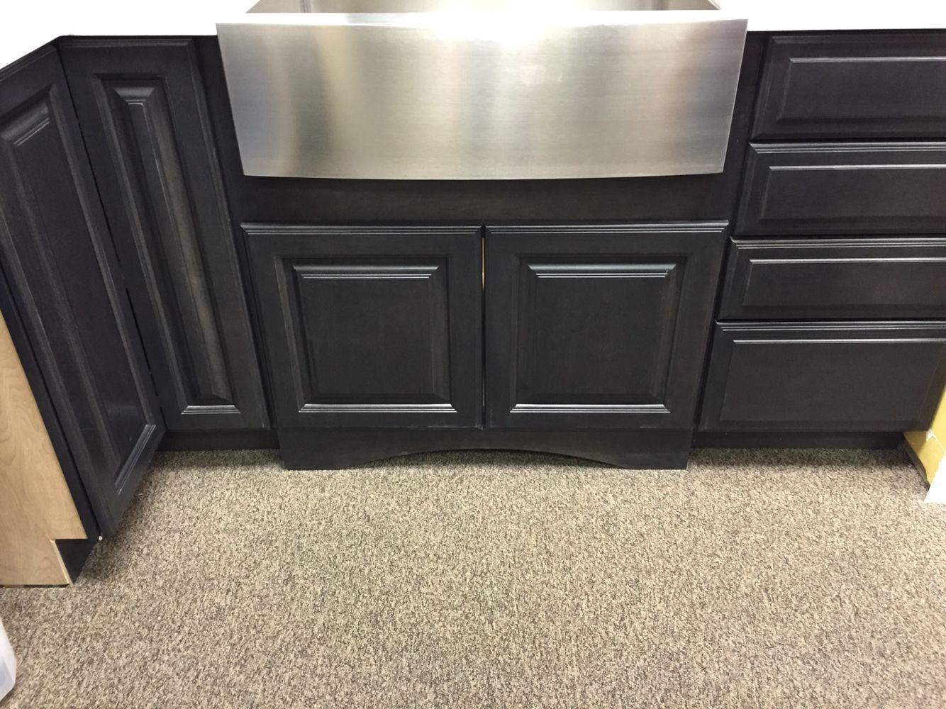 Schrock Storm Kitchen Cabinets Kitchen Home Decor