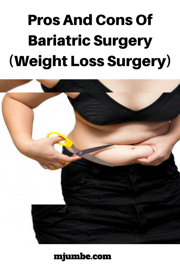 Weight loss surgery in mexico gone wrong