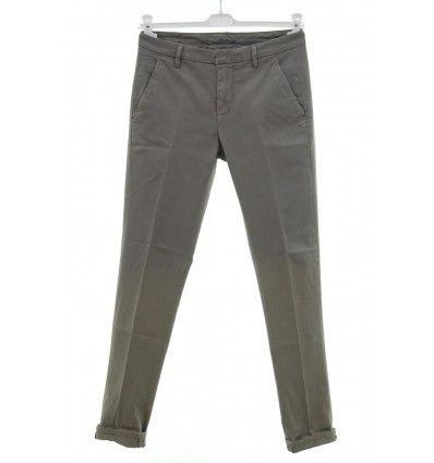 DONDUP Pantaln Pantalones largos de hombre tipo chinos muy