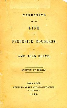 narrative of the life of frederick douglass, an american slave <3 #awesome #inspiring #LIFE