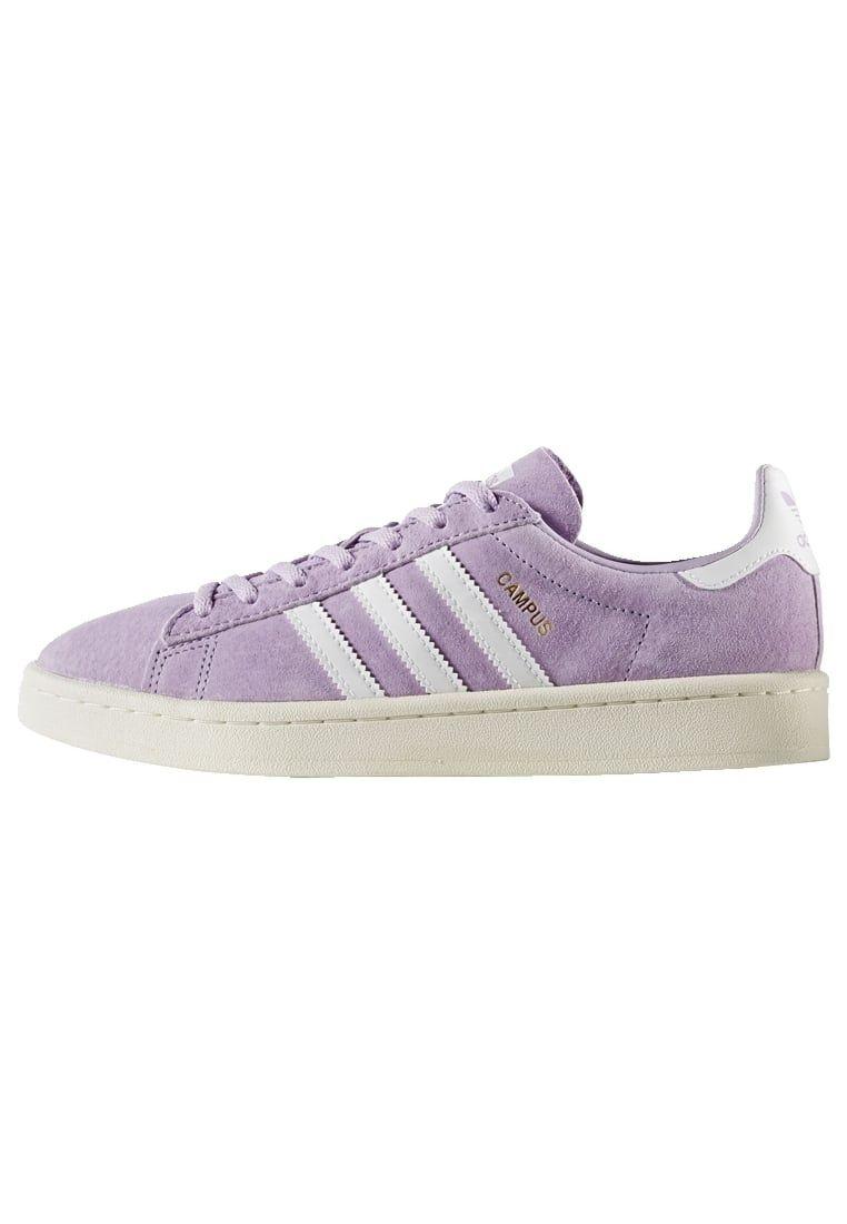 65c404cc83288 Haz clic para ver los detalles. Envíos gratis a toda España. Adidas  Originals CAMPUS Zapatillas purple glow footwear white chalk white  adidas  Originals ...