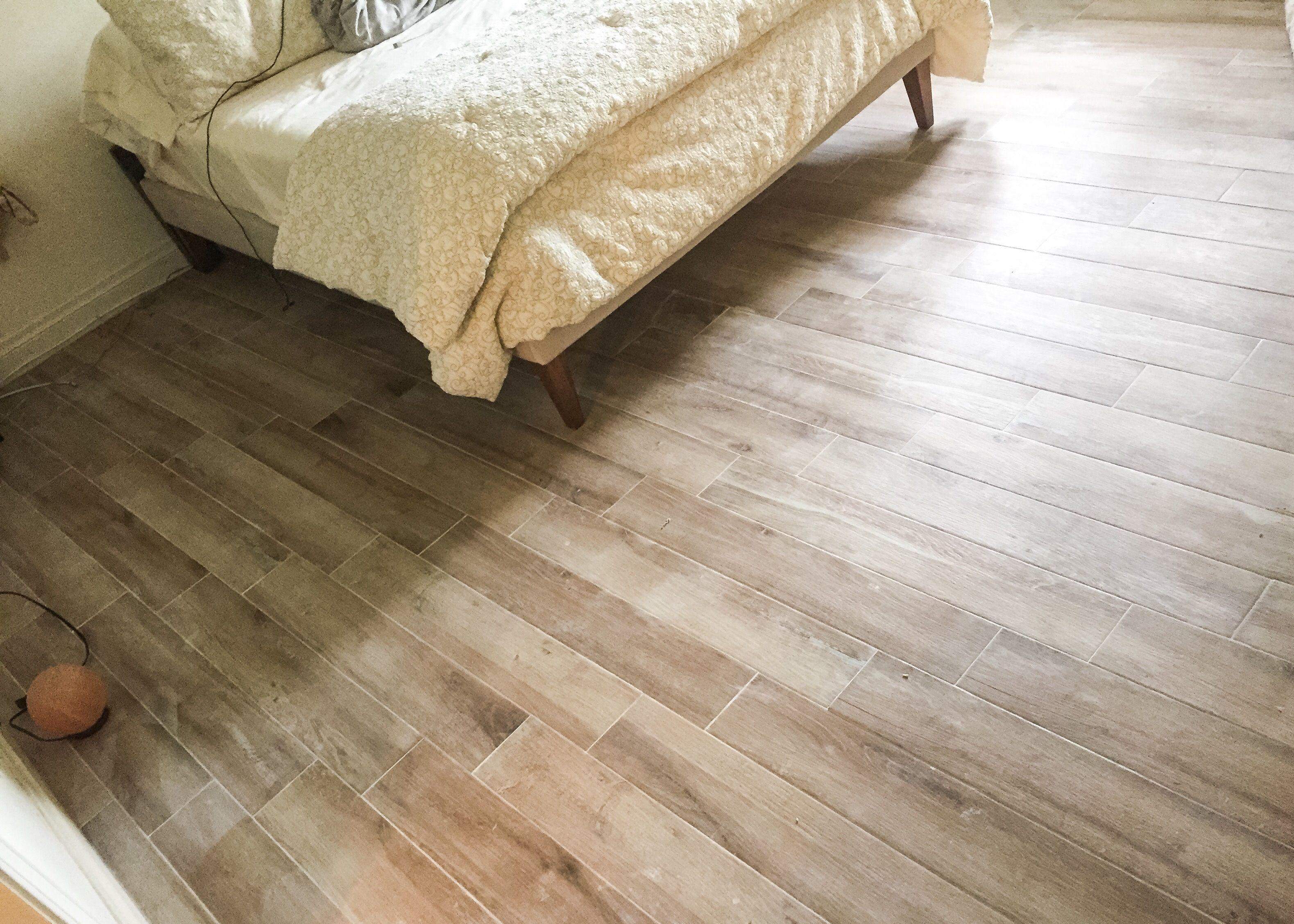 Dallas teka 6 in x 36 in porcelain wood tile tile floors porcelain wood tile dailygadgetfo Image collections