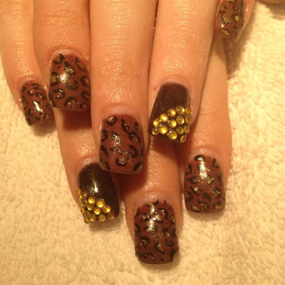 Leopard is my fav :)