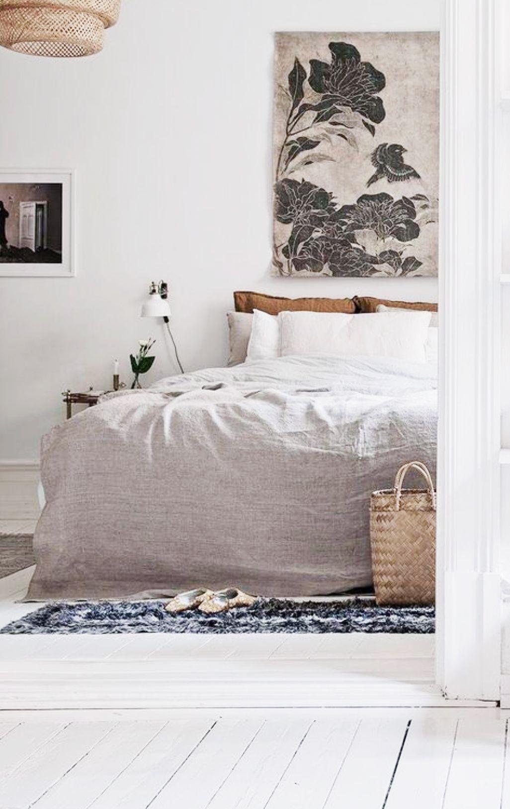 serenity now. in 2020 Zen bedroom decor, Zen bedroom