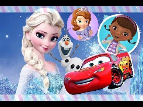 Bambini Disney ~ Kindereggs #kindersurprise #kindersorpresa #egg #surprise #toys